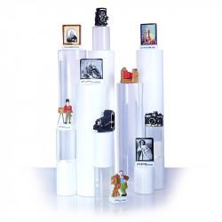 Photographie - Magnifique Série de 10 fèves en porcelaine - Prime