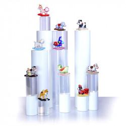 Collection amis d'enfance - Série de 10 fèves en porcelaine - Prime
