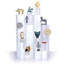 Collection gauloise - Série de 12 fèves en porcelaine - Prime