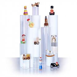 Ludo' teck - Série de 12 fèves jouets en porcelaine - Prime