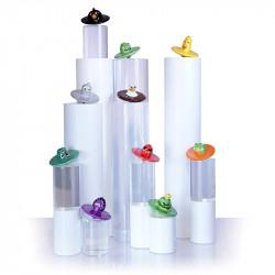 Bustes Angry Birds - Série de 10 fèves en porcelaine - Prime
