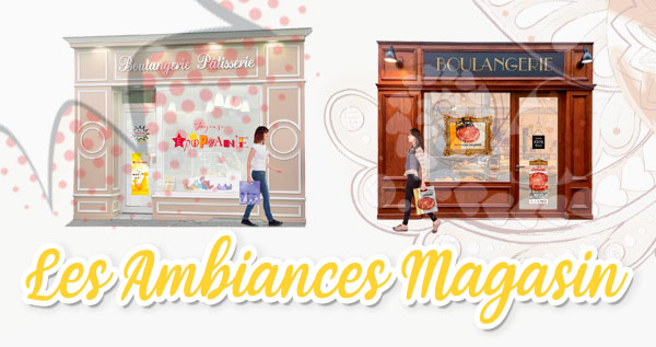 Ambiances Magasin Prime